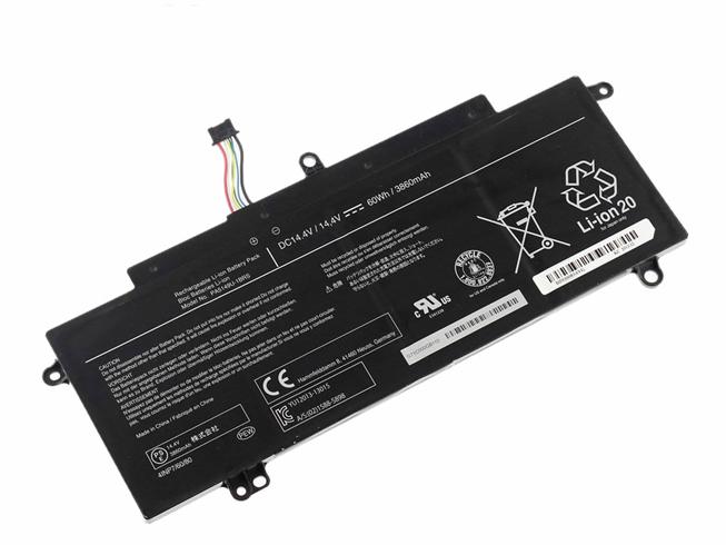 Batterier Bærbare computere PA5149U-1BRS