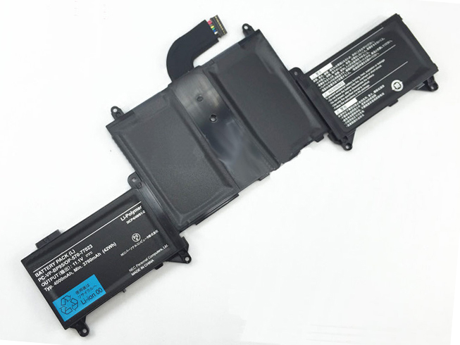 NEC PC-VP-BP95 battery
