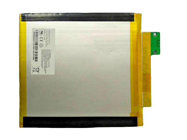 Batteri til tablet MLP36100107