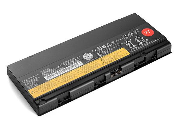 Batterier Bærbare computere SB10H45076