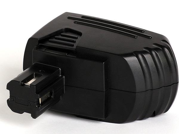 Batterier SFB126