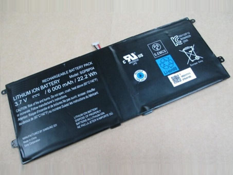 sony battery SGPBP04
