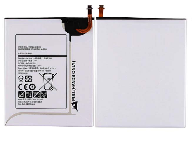 samsung battery EB-BT561ABE