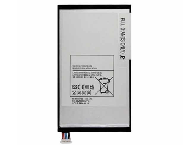 samsung battery EB-BT330FBE