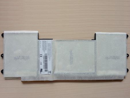 Batteri til tablet TB51