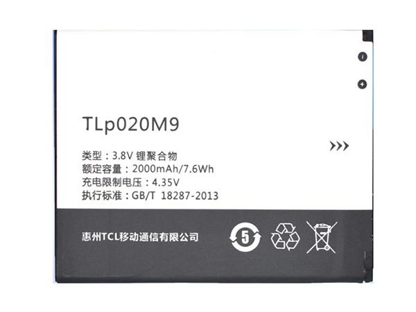 TLP020M9