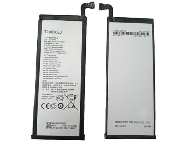 Alcatel TLp026EJ battery