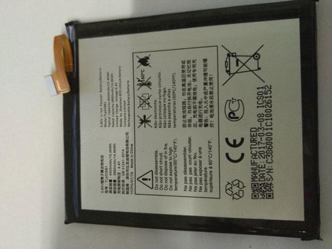 mobilbatteri TLP038B1