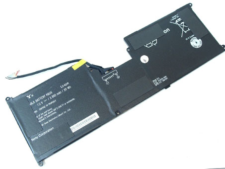 SONY VGP-BPS39 battery