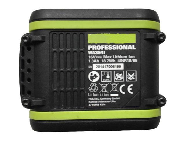 Batterier WA3541