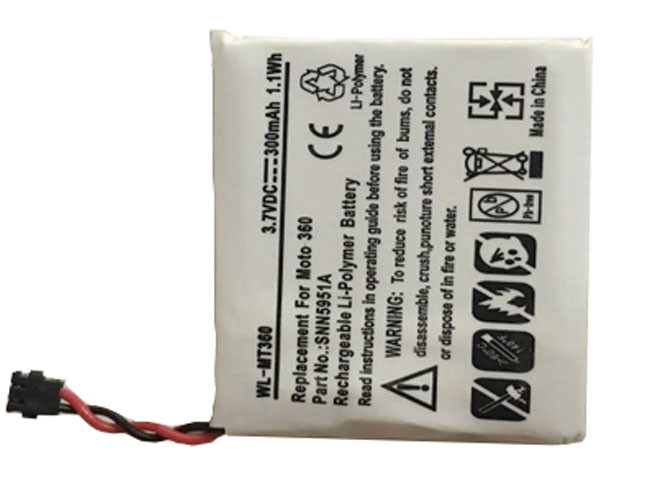MOTOROLA WX30 battery