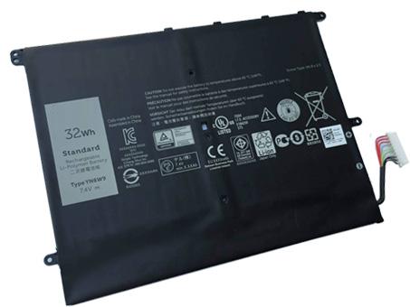 DELL YN6W9 battery