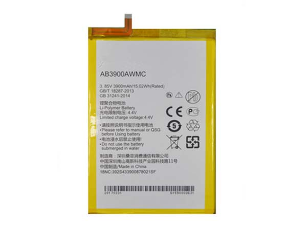 philips battery AB3000LWMT