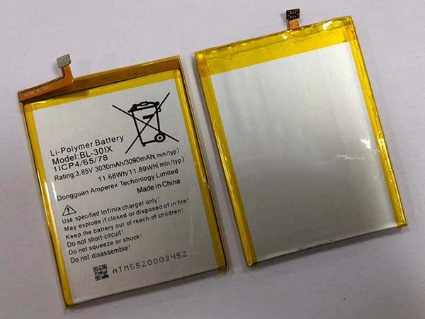 INFINIX BL-30IX battery