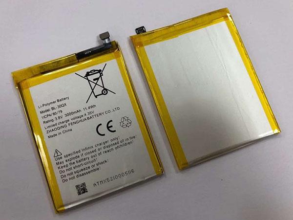 Infinix BL-30QX battery