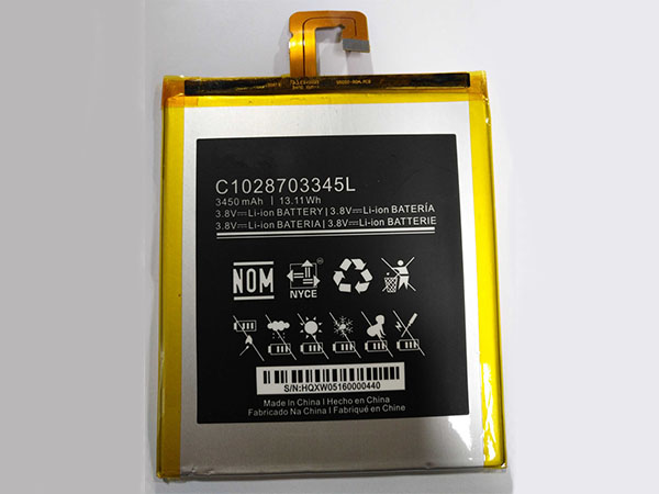 mobilbatteri C1028703345L
