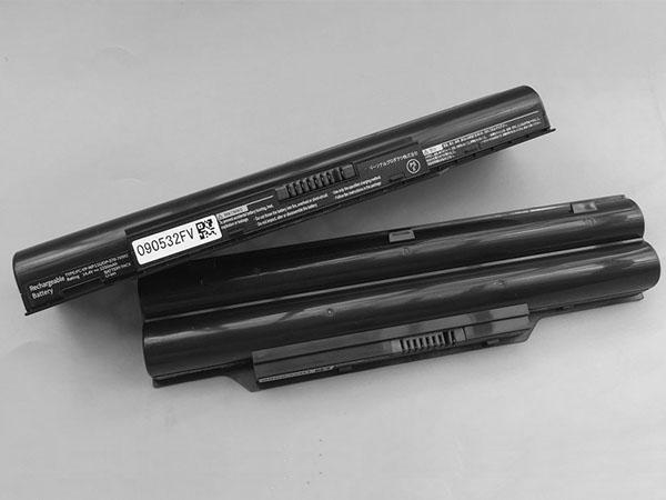 NEC PC-VP-WP116 battery