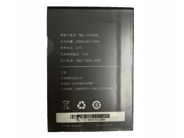 TBL-71A2000